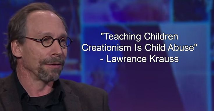 creationism should be taught to children We do not believe that creation should be mandated in public school science classrooms you or someone you know who enjoys teaching creation can use many of the great biblically based, creationist resources.