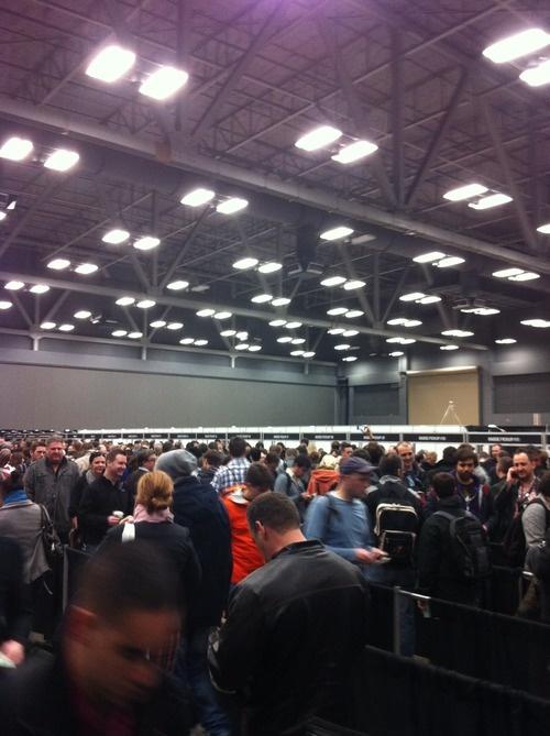 Min oppsummering fra SXSW 2012 :)