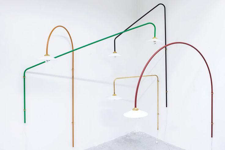 hanging lamp, 2011 | Muller Van Severen