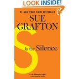 S is for Silence (Kinsey Millhone series) FINISHED