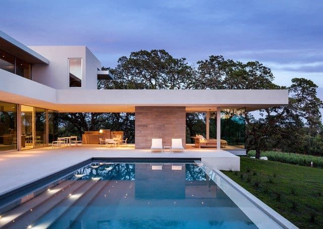 20+ Modern Pool Designs and 3 Things Every Pool Owner Should Know – Modern Home