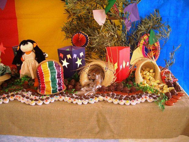 Festa de aniversário com tema junino: veja dicas de decoração - Dicas - Mães GNT