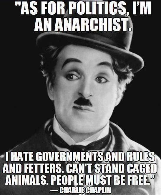 -Chaplin