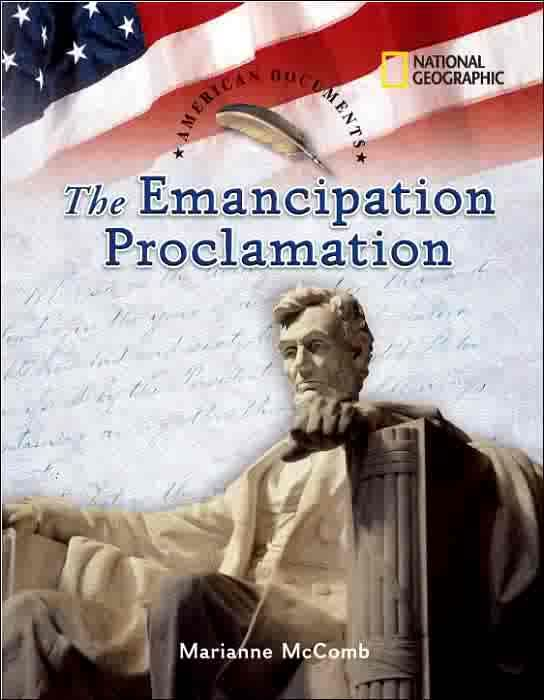 was lincoln truly the great emancipator Abraham lincoln: the great emancipator (childhood of famous americans) by   it really just focused on his childhood and what influenced him as a boy.