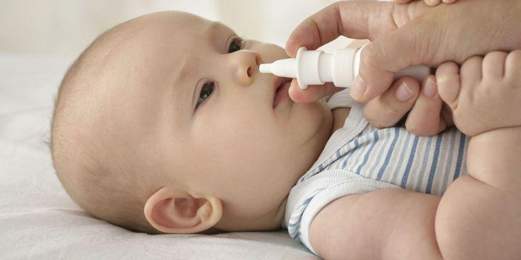Bebeklerde Burun Tıkanıklığı Kabusu - http://m-visible.com/bebeklerde-burun-tikanikligi-kabusu.html