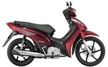 Honda Biz 125 R$ 5980