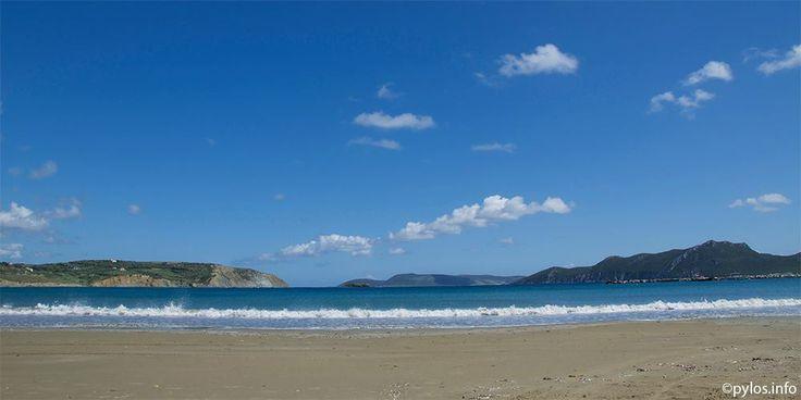 Methoni beach - 30/04/2014 Messinia, Greece www.pylos.info