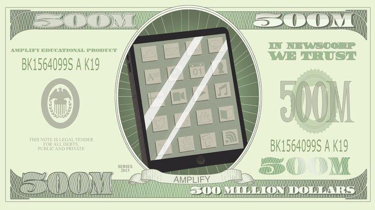 Inside News Corp's $540 Million Bet on American Classrooms