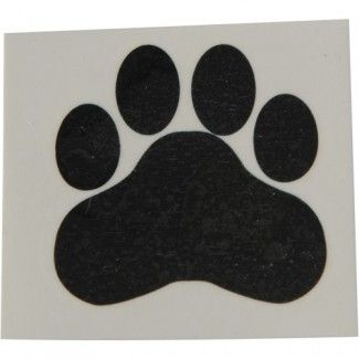 Puppy Party Supplies, Paw Print Tattoos, Favors