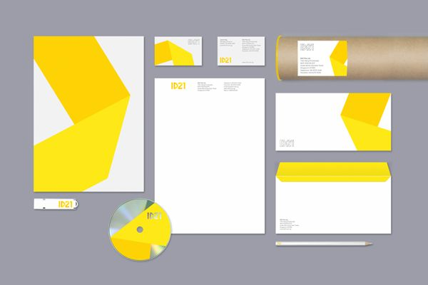 There Design  Stationary design for ID21