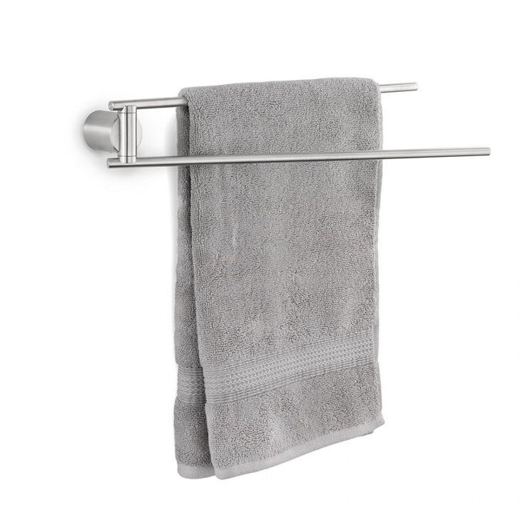 Blomus | DUO Dual Towel Rail