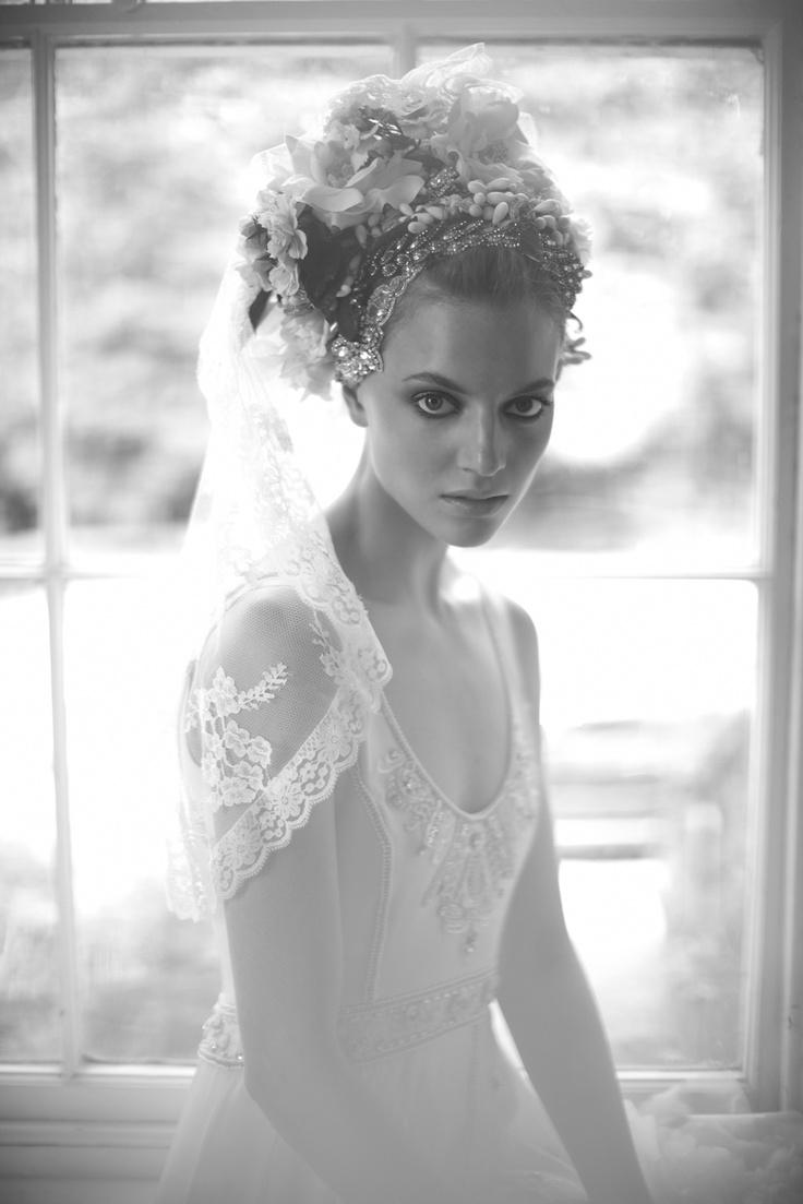 Temperley London Bridal 2011