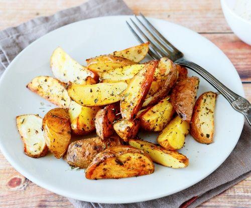 Cartofi prăjiți a la Gordon Ramsay - Retete culinare - Romanesti si din Bucataria internationala
