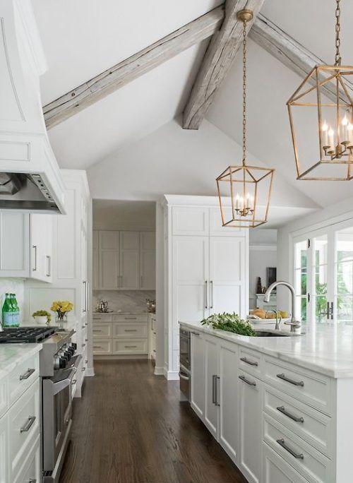 7 besten Kücheninsel Bilder auf Pinterest Küchen design, Hausbau