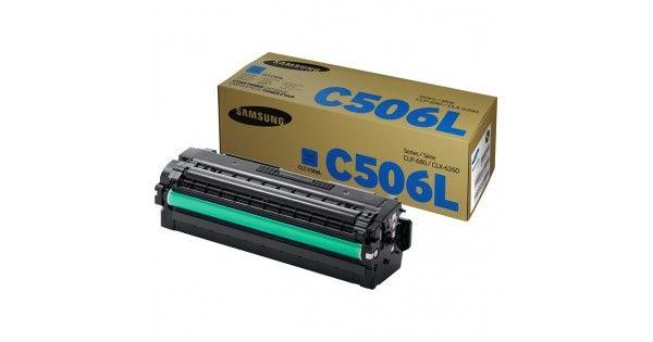 Cartus toner SAMSUNG CLT-C506LProdus: Cartus TonerCategorie: ORIGINALTehnologie: LaserProducator: SamsungCod produs: CLT-C506LCuloare: CyanCapacitate: 3500 pagini (5% incarcare\draft)Imprimanta, copiator, multifunctional sau alt aparat care foloseste acest cartus SAMSUNG CLT-C506L: CLP-680/CLX-6260P