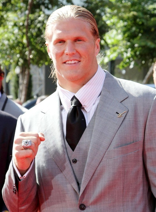 Clay Matthews  You know you from Wisconsin  Pinterest