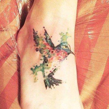 <b>Se você entrou em um estúdio de tatuagem este ano, provavelmente um destes desenhos está permanentemente gravado em sua pele.</b>
