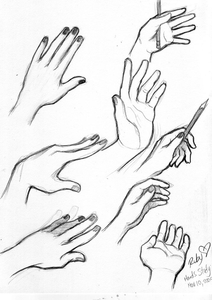 hands ✤ || CHARACTER DESIGN REFERENCES | キャラクターデザイン • Find more at https://www.facebook.com/CharacterDesignReferences if you're looking for: #lineart #art #character #design #illustration #expressions #best #animation #drawing #archive #library #reference #anatomy #traditional #sketch #artist #pose #settei #gestures #how #to #tutorial #comics #conceptart #modelsheet #cartoon || ✤