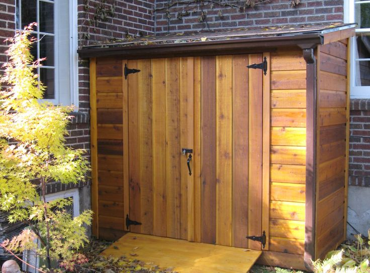 Cedar garden shed leaning cedar shed lean to shed cedar lean to shed candlebrook farms - Garden sheds with lean to ...