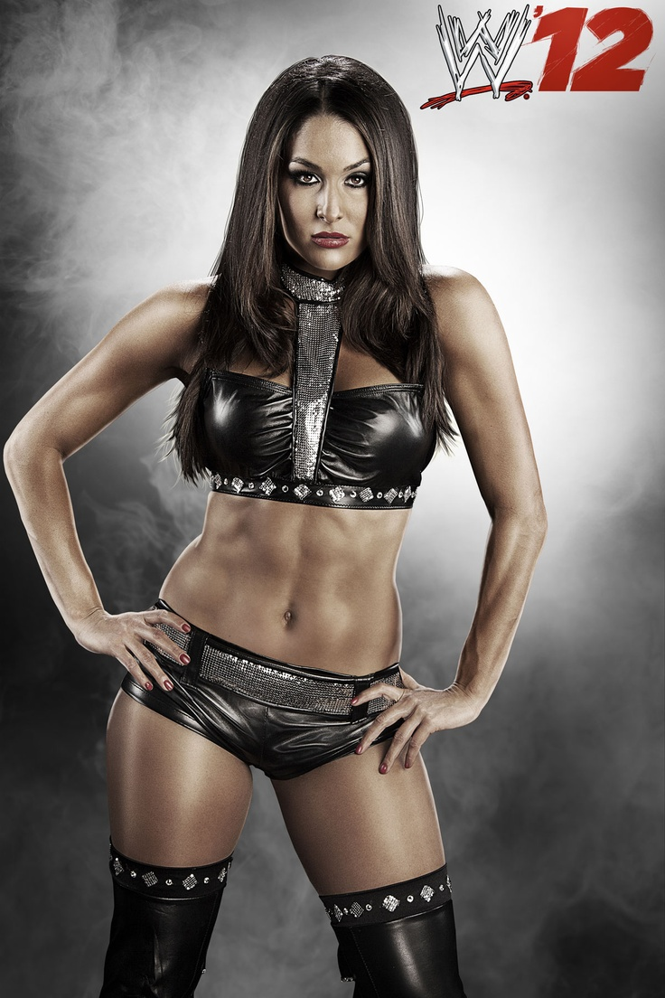 49 best images about the bella twins on pinterest nikki - Diva nikki bella ...