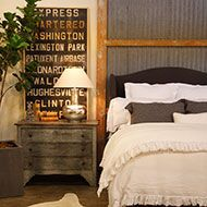 Nantucket Home Rustic Bedding