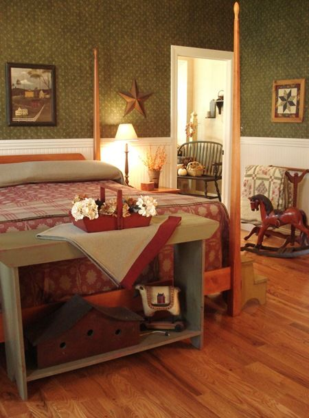 colonial style bedroomsoothing colors
