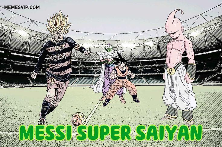 Meme Messi Dragon Ball #2018 #2019 #detodo #chistes #meme #memes #momos #español #memesenespañol #memesvip #chistecorto #humor #funny #risa #lol #chistesmalos #comparte #funnypictures #soccer #football #fcbarcelona #messi #dragonballz