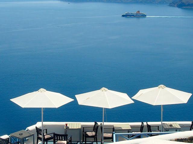 Travel Blogger Indonesia - Jalan2Liburan: Mau Kartupos dari Yunani ?