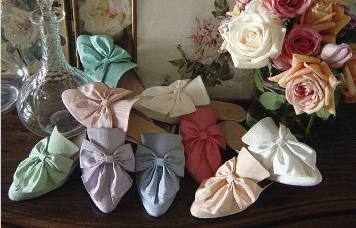 Le Chaussons De La Belle - perfectly gorgeous