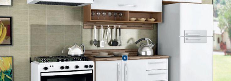 Renovando sua cozinha pequena para a ceia de Natal