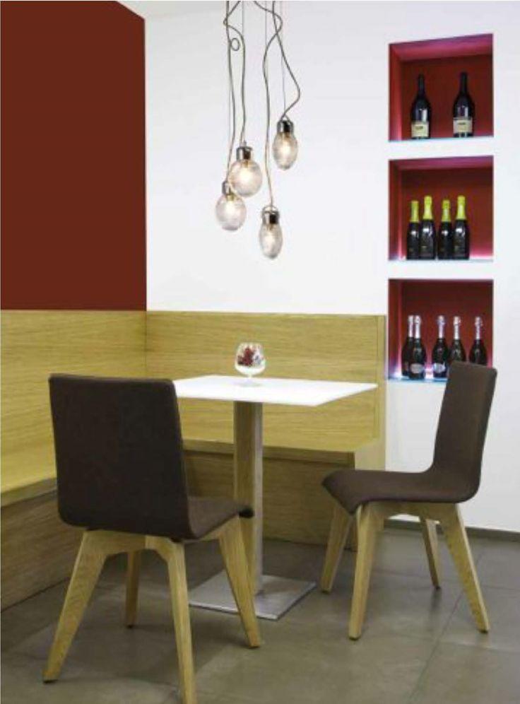 Mobilier. Modernism. Artă. http://bit.ly/ChairrySM105