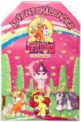 Simba Toys 105957518 Filly Unicorn Advent Calendar