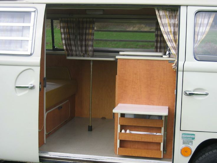 Vw Camper T2 For Sale >> Original VW Westfalia Interior | VW Westy interior restoration ideas | Pinterest | Originals and ...