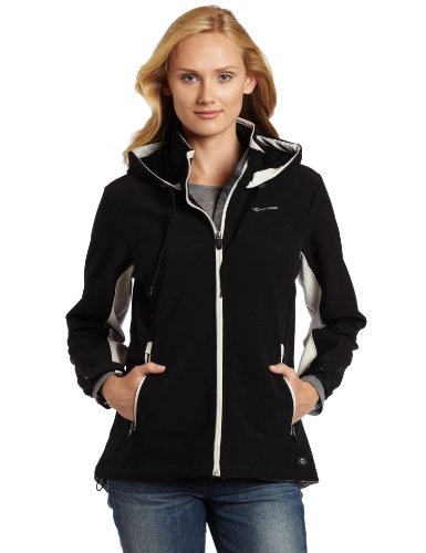 Dickies Women's Color Block Soft Shell Jacket $64.99