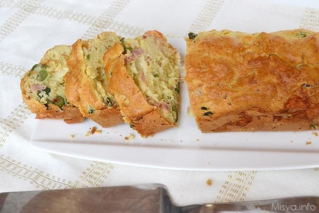 Il plumcake salato è un rustico facile e velocissimo da preparare, ha un impasto davvero morbido e si presta ad un ripieno molto versatile. Preparatelo in pochi