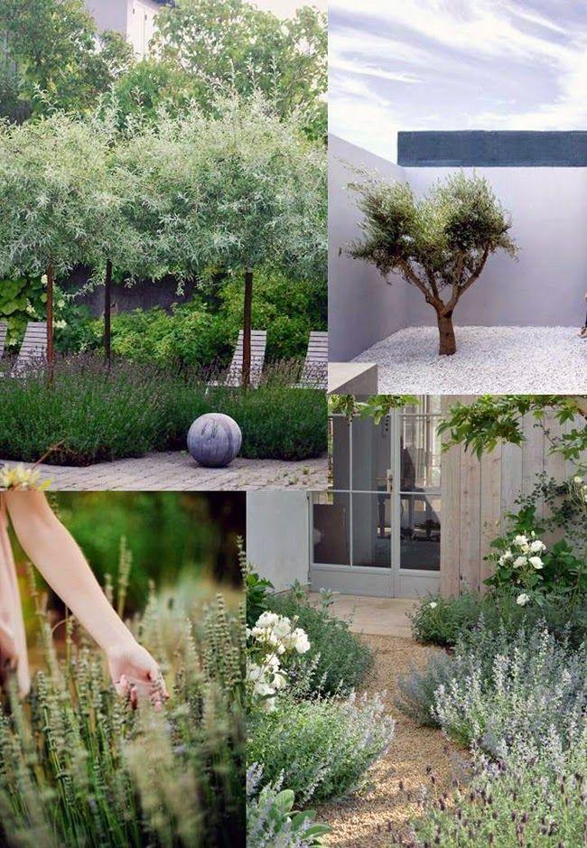 STIL INSPIRATION: 3 must-haves in my garden