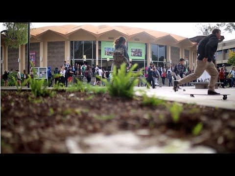 ▶ A Day in the Life of UC Santa Barbara - YouTube