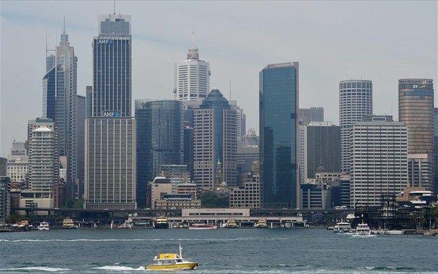 Αυστραλία: 200 ρεκόρ ακραίων καιρικών συνθηκών το καλοκαίρι