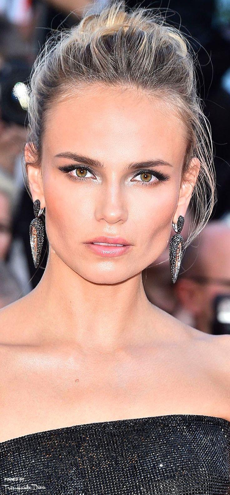 #Natasha #Poly♔ Cannes Film Festival 2015 Red Carpet ♔ Très Haute Diva ♔