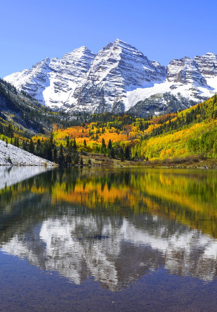 Just your everyday scene in the Rockies of #Colorado outside #Aspen. Enter the @valpak Sizzlin' Summer #Sweepstakes for a chance to win a trip for you and three others to any U.S. destination.