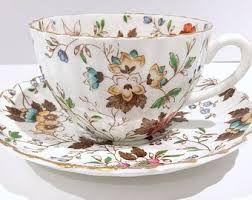 Resultado de imagen para etsy - porcelana inglesa antigua