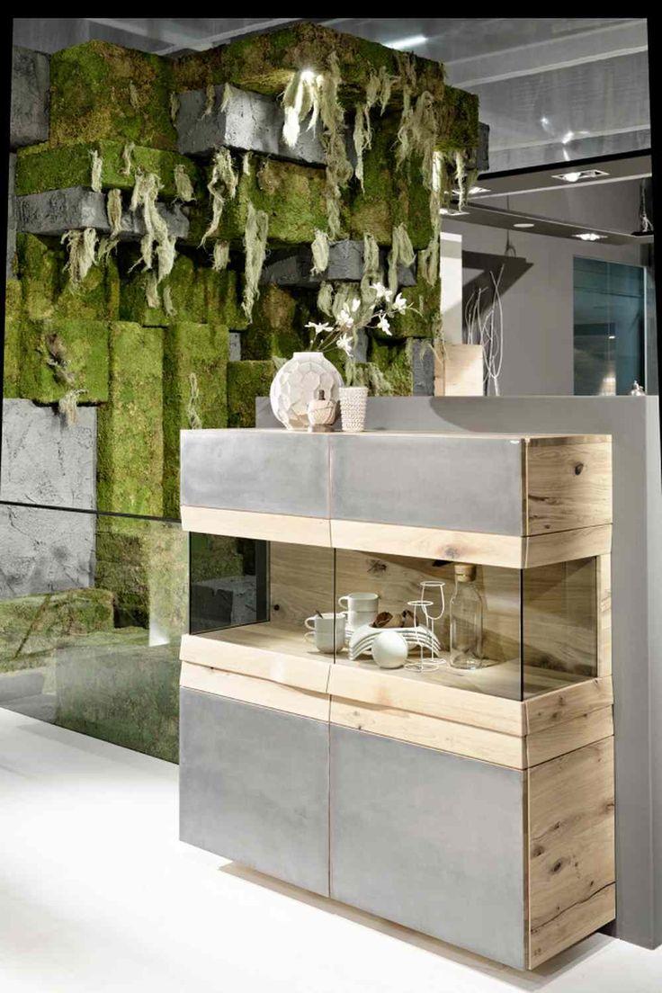 L'alliance du bois massif et du métal permet de donner à votre mobilier un style industriel, idéal pour de grands espaces épurés. Meuble de rangement disponible dans différentes dimensions.