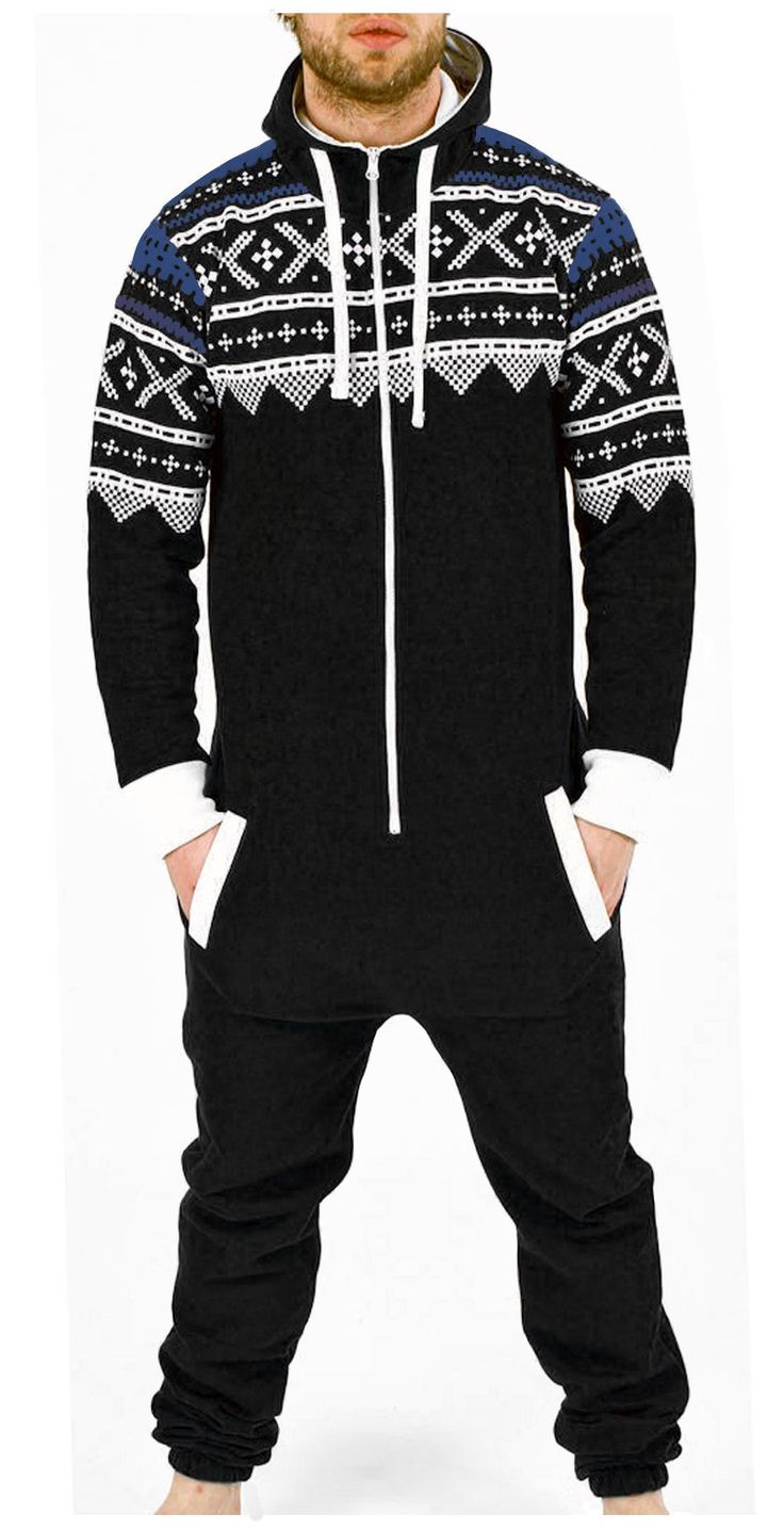 Find great deals on eBay for onesie pajamas for men. Shop with confidence.