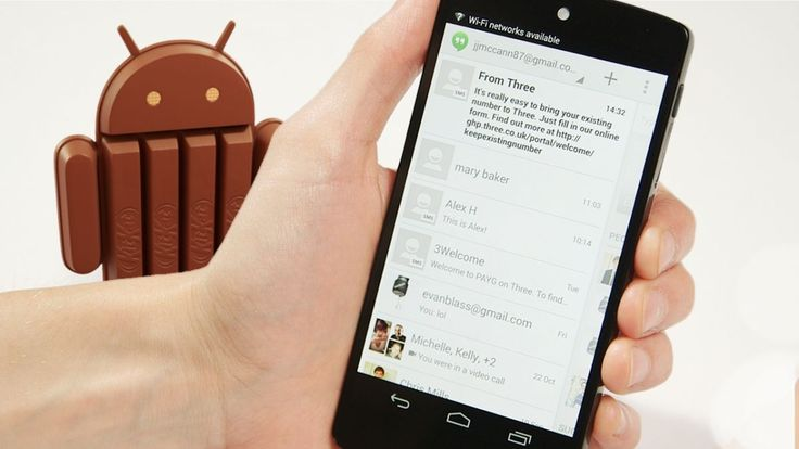 Android 4.4.2 already hitting Nexus devices, just days after 4.4.1 update | Google is sending out Android 4.4.2 to Nexus owners, reportedly to replace a problematic 4.4.1 update. Buying advice from the leading technology site