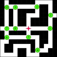 Matematikai labirintus