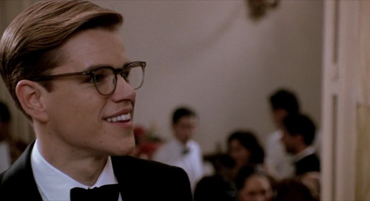 dans le film Le Talentueux M. Ripley (The Talented Mr. Ripley, 1999