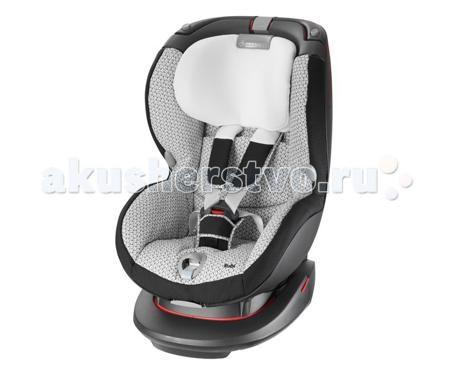 Maxi-Cosi Rubi  — 17900р. --------------------------------------  Автокресло Maxi-Cosi Rubi предназначено для детей в возрасте от 9 месяцев до 4 лет. В нем гармонично соединились комфорт, необычный дизайн, надежность и простота установки в автомобиль.  Сидение выполнено из ударопрочного материала, а специальные жесткие вставки на боках автокресла обеспечивают ребенку максимальную защиту от боковых ударов. Благодаря особому способу крепления автокресло Maxi-Cosi Rubi очень легко установить в…