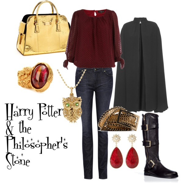 700 Best What I Would Wear To Hogwarts Images On Pinterest