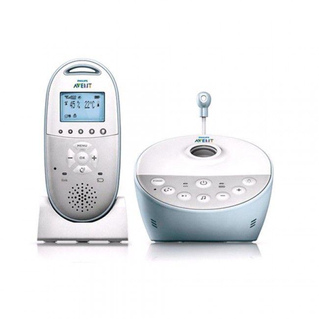 Philips AVENT Babyvakt 580 fra Gobaby. Om denne nettbutikken: http://nettbutikknytt.no/gobaby/