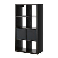 Étagères - IVAR rangement modulaire - IKEA